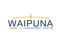Waipuna Hotel & Conference Centre, New Zealand