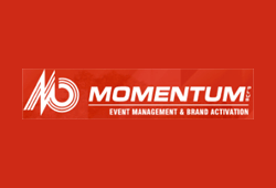 Momentum Plus - Event Management & Brand Activation