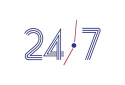 24:7 Group