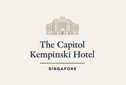 The Capitol Kempinski Hotel Singapore