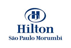 Hilton Sao Paulo Morumbi