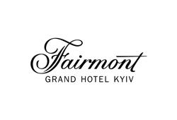 Fairmont Grand Hotel Kyiv (Ukraine)