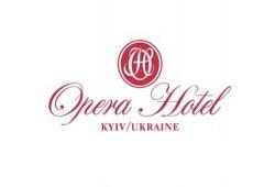 Opera Hotel Kyiv