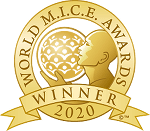 World MICE Awards 2020 Winner
