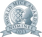 2021 Nominee Shield